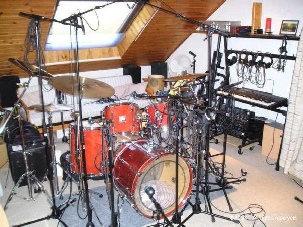 0.Drum